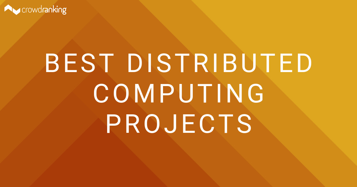 distributed computing projects This is a list of distributed computing and grid computing projects for each project, donors volunteer computing time from personal computers to a specific cause.